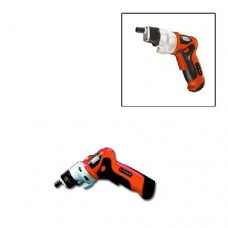 Svitavvita Black & Decker con batteria al litio