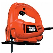 Seghetto alternativo Black & Decker 400 W