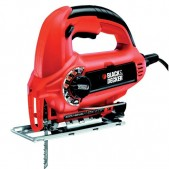 Seghetto alternativo Black & Decker 520 W