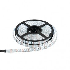 Rotolo Led  striscia luminosa con 240 led/m  500 cm 19.2w